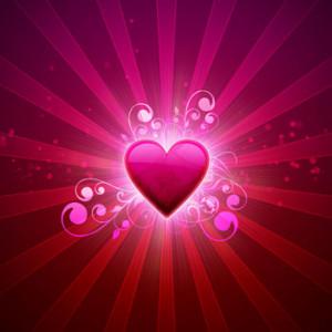 Romantic-heart-web